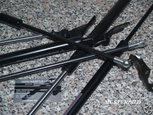 2 gasfedern dämpfer mitsubishi eclipse d20 /d22 neu - ford probe shop