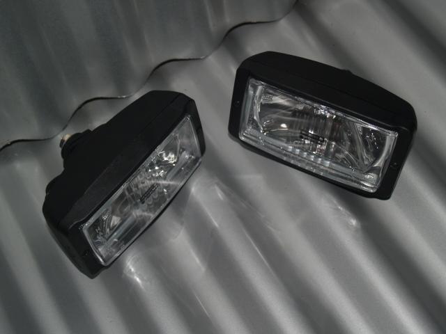 fernscheinwerfer satz probe 2er v6 16v ford probe shop. Black Bedroom Furniture Sets. Home Design Ideas