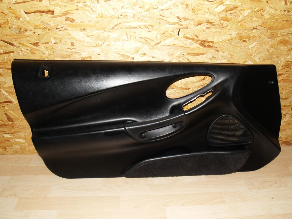 innenverkleidung t rverkleidung l p2 v6 16v mit griff. Black Bedroom Furniture Sets. Home Design Ideas